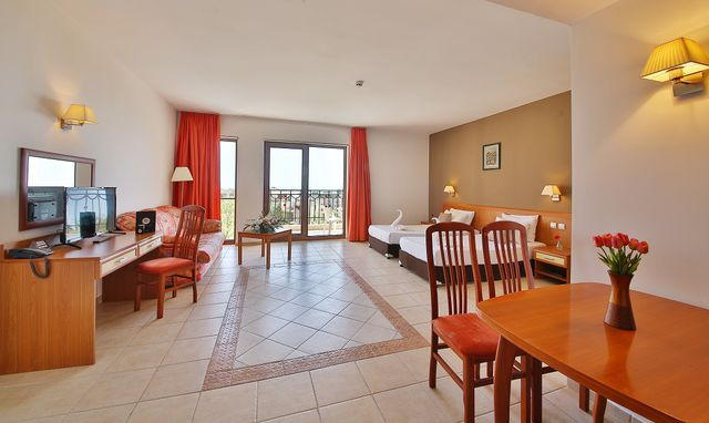 Prestige Hotel and Aquapark - One bedroom apartment
