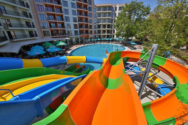 Prestige Hotel and Aquapark - για τα παιδιά
