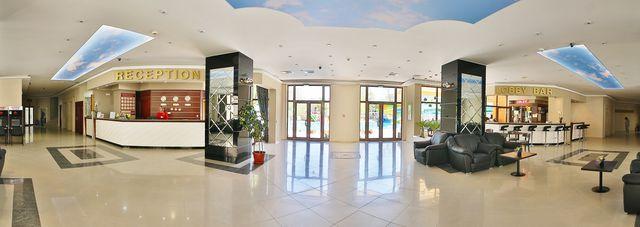 Престиж хотел и аквапарк - One bedroom apartment