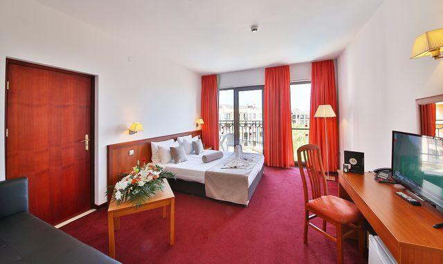 Престиж хотел и аквапарк - DBL room